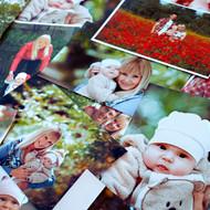 Печать фотографий в Оренбурге